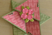 Special Fold Cards / by Sue Dickson