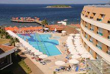 Grand Park Otelleri / Antalya, Bodrum, Çeşme… Tatil deyince aklına ilk gelen yerlerse bu otelleri mutlaka MNGTurizm.com'da incele.