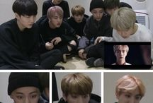BTS being Funny