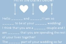 Portfolio: Bride & Groom Direct / Here you will find some examples of my online content & social media posts for the Bride & Groom Direct brand. Bride & Groom Direct are a wedding stationery e-commerce business owned by CCA Occasions.