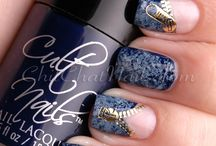 Water Decal Sticker Nails