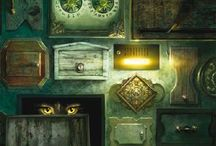 Knih / Books fantasy, YA, sci- fi , ...