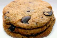 Food: Sweets. / Cookies, Brownies, Chocolates... / by Catie Rose