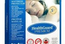 Home & Kitchen - Mattress Pads