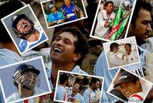 Sachin / Sachin's photos....... / by Rajkumar Mohan