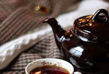 Tea & Honey