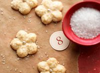 Christmas Baking / by Veronica McAtee