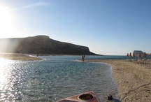 Crete - Balos / Pictures from Balos beach - amazing place in Crete.