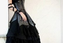 Dresses / by Hazel Whitson