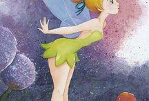 Fairytale | Tinkerbell