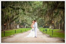 Wedding Ideas / by Hailey Cutright