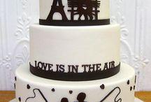 Mariage Paris je t'aime
