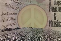 Woodstock / idea board for latest design project / by Bernadette Hilgeman