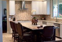 Kitchens / Kitchen design and remodels