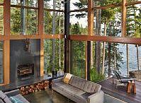 innredning hytte