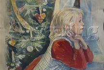illustrasjon: Borghild Rud
