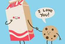 all about milks