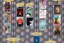 Graphic Novels for Jack