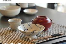うつわ / お気に入りのうつわ、気になるうつわ。Japanese Tableware