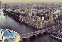 London Vacay  2014