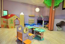 Realizzazioni Asilo Nido / Asilo nido, scuole d'infanzia, design