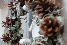 Winter / by Mary Sturtz Lee