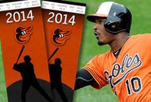 Orioles Holiday Gift Finder! / Get the perfect gift for every Orioles fan this holiday season!