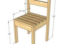деревянные мастерилки