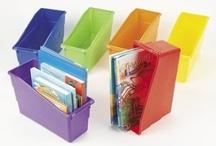 Classroom Supply Ideas / by Barbara