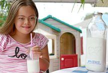 #Fuertesconleche Cómo la leche llega a tu mesa