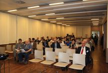 Torino 18/06/2015 (Unione Industriali) / LEAN&LOGISTICS Conferenza AILM presso Unione Industriale Torino  18 giugno 2015