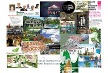 Personal Vision Boards