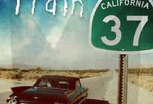 Train / Rock and Pop Rock band. Feel-good music from California (mainly).