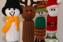 My Knitting Project Ideas
