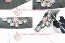 DIY jewelleries / JEWELLERIES