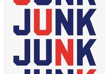 Junk Ideas / by Genea Maines