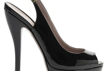 Gucci Woman Shoes S/S 2013