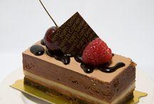 Chocolat / by Hadassah Patterson