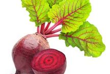 Beets health benefits
