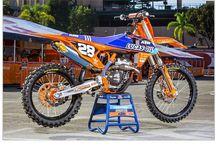 Motocross Graphics