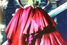 Galliano Haute Couture