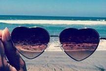 Summer! / Lato, słońce i inspiracje.