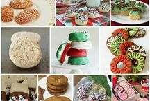 Christmas Cookies / by Katie