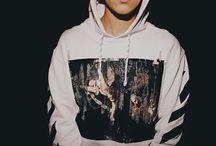 • Justin bieber •