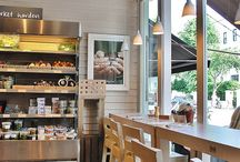 caffee, bakery & bistro