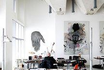 Creative Spaces around the world
