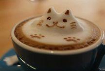 Kávé :)