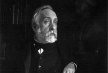 Edgar Degas (1834 - 1917) / Edgar Degas (1834 - 1917)