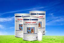 Sữa non alpha lipid lifeline New Image New Zealand đem đến Việt Nam một luồng gió mới