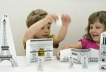 Printables / Matriały do wydruku dla dzieci